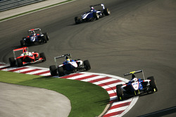 Nico Muller leads Nico Muller