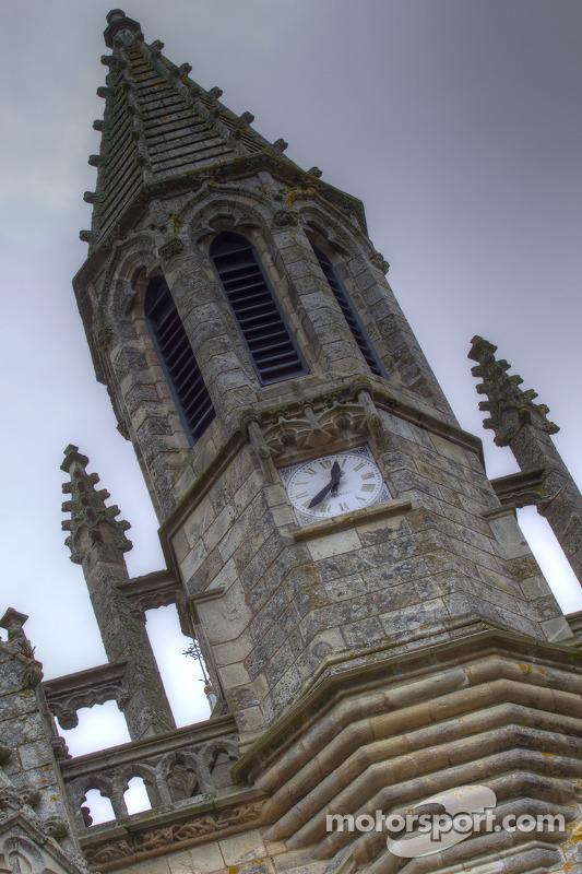 Bezoek aan Bretagne: Middeleeuwse stad Guérande