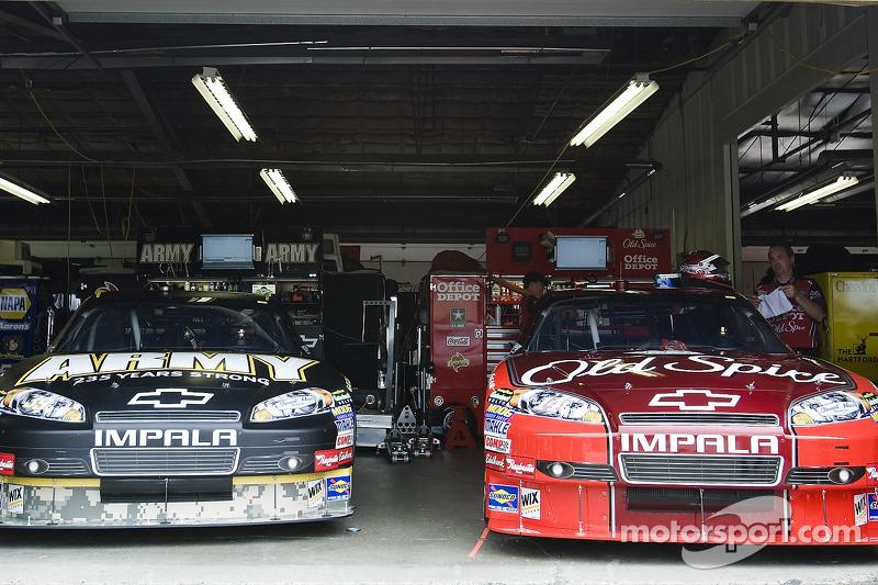 Área de Garage