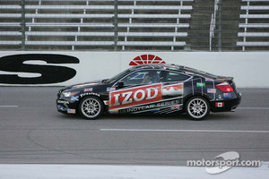 IZOD IndyCar Series Pace Car