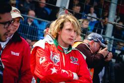 Freddie Hunt, DF-1 Racing Team, Chevrolet SS