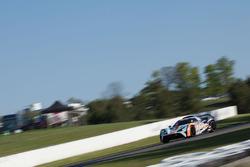 #8 KTM Xbow GT4: Anthony Mantella
