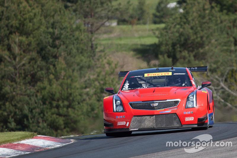 Cadillac Racing