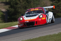 Canadiean Tire Motorsport Park