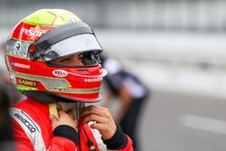 Габби Чавес, Dale Coyne Racing Honda