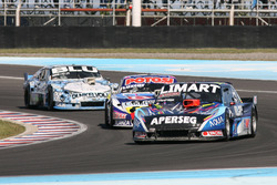 Esteban Gini, Nero53 Racing Torino, Martin Serrano, Coiro Dole Racing Dodge, Laureano Campanera, Donto Racing Chevrolet