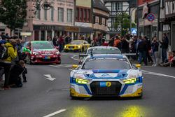 Adenauer Race day