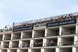Fairmont-Hotel in Monte Carlo