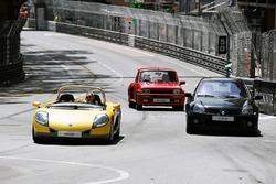 Carmen Jorda, Renault Sport F1 Team Geliştirme Pilotu, Renault Spider
