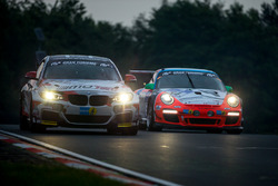 #302 Pixum Team Adrenalin Motorsport, BMW M235i Racing Cup: Bogdan Capusan, Ernst Thriene, Richard Moers, Ralph-Peter Rink