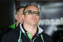 Lucio Pedercini, Director Pedercini Racing