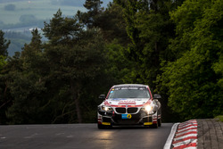 #309 Team Mathol Racing, BMW M235i Racing Cup: Christian Volz, Hendrik Still