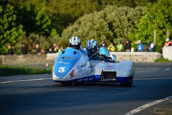 John Holden, Andrew Winkle, LCR, Silicone Engineering - Barnes Racing