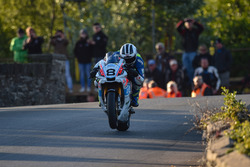 William Dunlop, IC Racing - Caffrey International, Yamaha