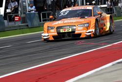 Джейми Грин, Audi Sport Team Rosberg, Audi RS 5 DTM