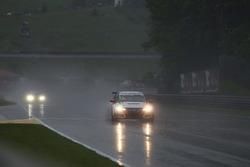Harald Proczyk, Honda Civic TCR