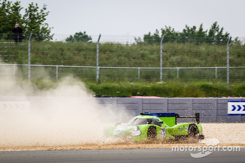 #40 Krohn Racing