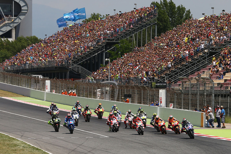 #7 GP de Catalogne