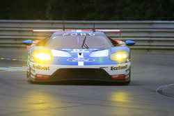 #67 Ford Chip Ganassi Racing Ford GT: Marino Franchitti, Andy Priaulx, Harry Tincknell