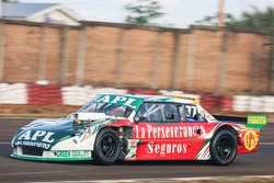 Juan Jose Ebarlin, Donto Racing Torino