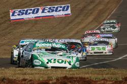 Agustin Canapino, Jet Racing Chevrolet, Martin Ponte, Nero53 Racing Dodge, Mathias Nolesi, Nolesi Competicion Ford, Juan Jose Ebarlin, Donto Racing Torino