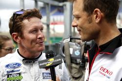 #69 Ford Chip Ganassi Racing, Ford GT: Scott Dixon