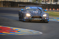 #22 TF Sport Aston Martin V12 Vantage GT3: Andrew Jarman, Devon Modell