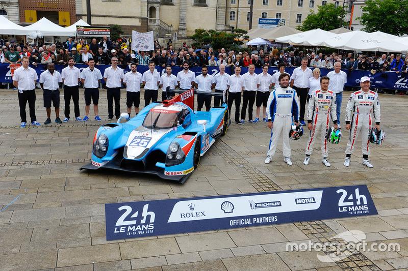 #25: Algarve Pro Racing