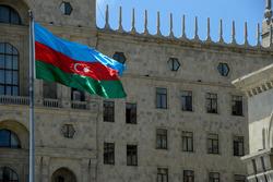 Атмосфера в Баку
