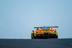 #63 Corvette Racing, Chevrolet Corvette C7-R: Jan Magnussen, Antonio Garcia, RickyTaylor