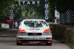 Audi V8 Quattro DTM - Frank Biela