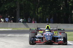 Sテゥbastien Bourdais, KV Racing Technology Chevrolet
