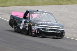 Caleb Roark, Chevrolet