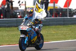 Переможець гонки Джек Міллер, Marc VDS Racing Honda