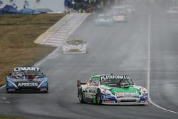 Santiago Mangoni, Laboritto Jrs Torino, Esteban Gini, Nero53 Racing Torino, Mauricio Lambiris, Coiro Dole Racing Torino
