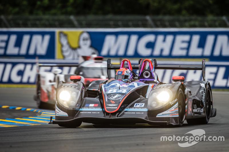 Dit jaar nam er wel een hele bijzondere coureur mee aan de 24 uur van Le Mans in de categorie Garage 56, wat was er precies aan de hand met deze rijder?