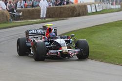 Adrian Newey, Toro Rosso STR03