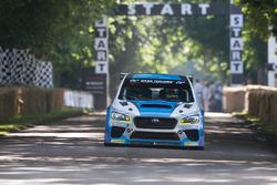 Markko Märtin im Subaru WRX STI