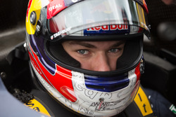 Pierre Gasly - Red Bull RB8