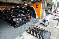 #55 FFF Racing Lamborghini Huracan GT3