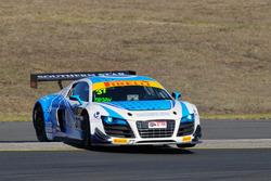 Rob Smith, Audi R8 LMS