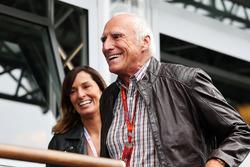 Dietrich Mateschitz, Besitzer von Red Bull