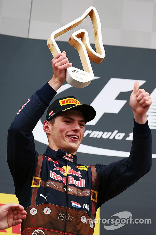 9/21: Grand Prix van Oostenrijk: P2