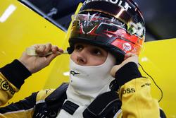 Esteban Ocon Renault Sport F1 Team testrijder