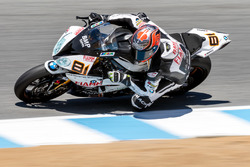 Jordi Torres, Althea BMW Racing Team