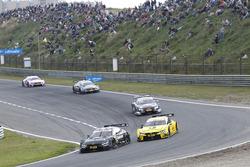 Bruno Spengler, BMW Team MTEK, BMW M4 DTM; Timo Glock (GER) BMW Team RMG, BMW M4 DTM