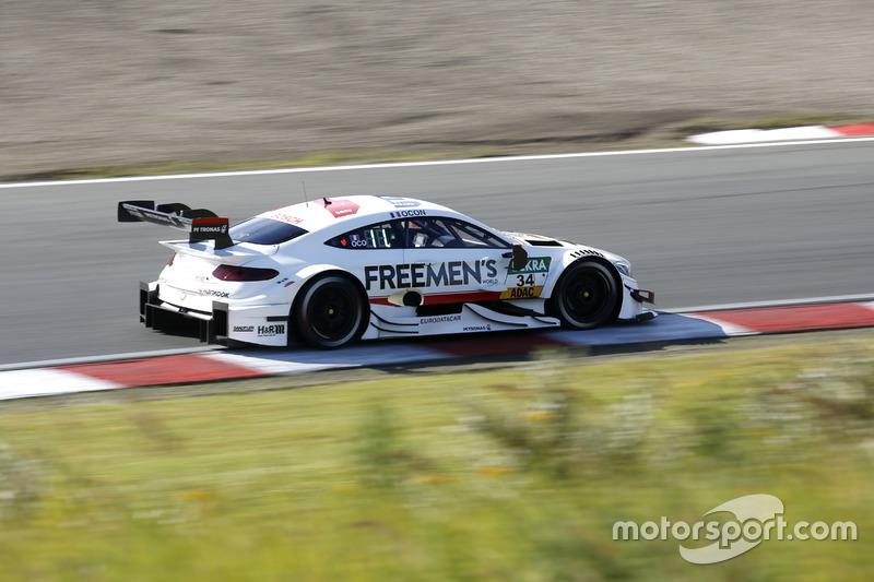 26. Esteban Ocon (Mercedes)