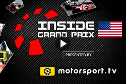 Inside Grand Prix USA 2016