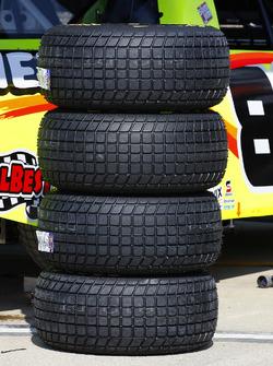 Goodyear-Reifen für Dirt-Track-Racing