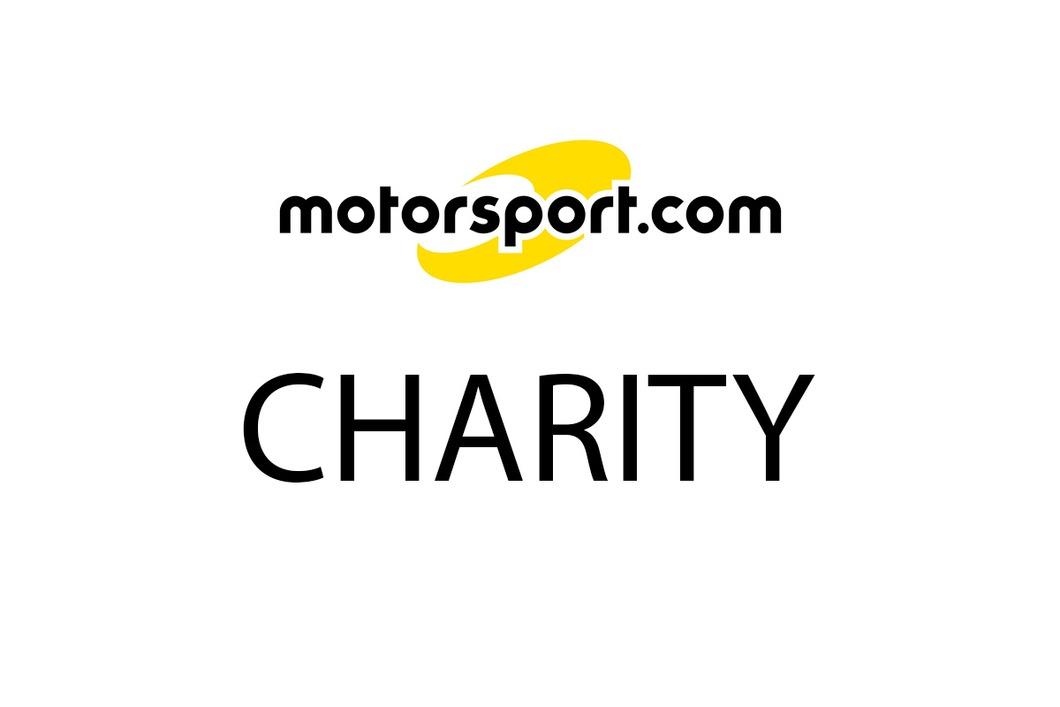 Neon Charity Challenge - Detroit Race Two